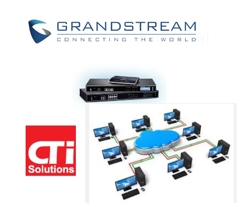 Software for Grandstream UCM 6xxx